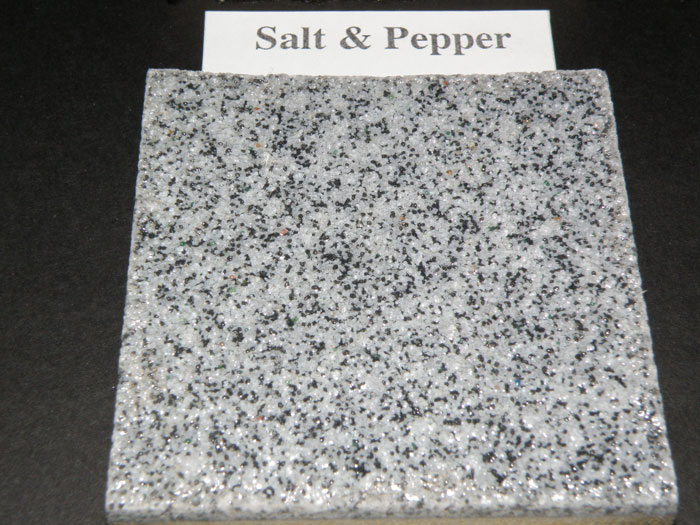 Custom Spartaflex Floor Coatings Available Chip Solid