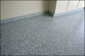 SpartaFlex Floor Coverings