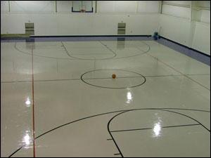 Custom Spartaflex Floor Coatings Industrial And